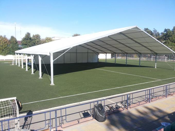 Flexibility 20x30m Shade Instant Canopy Tent Fabricated Structure