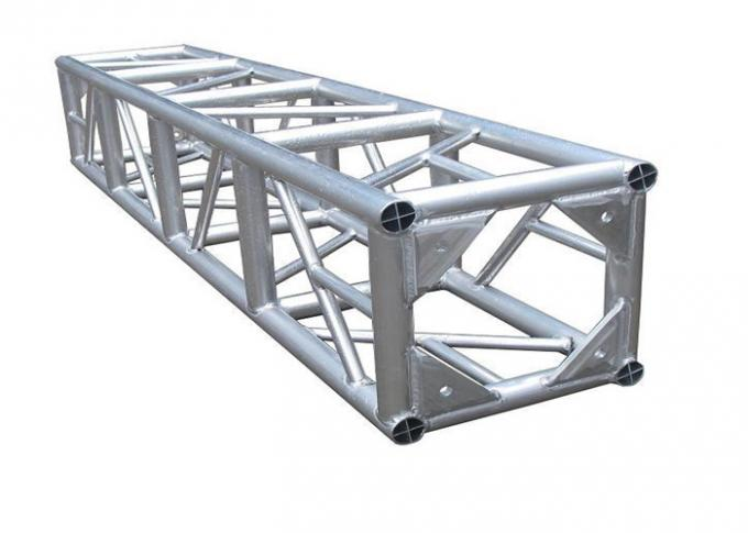 Heavy Duty Aluminum Stage Truss For Outdoor Concert / Lighting