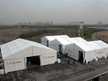 China Heavy Duty Structure European Style Tent For Trade Show / Reception supplier