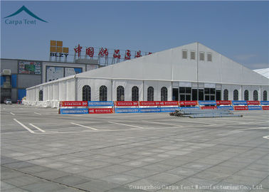 China Minus 20 Degrees Roof Mounted Tent 0.5kn/Sqm Hop - Dip Galvanized supplier
