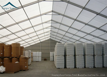 China Flame Resistance Large Warehouse Tents Special Event Tents Industrial supplier