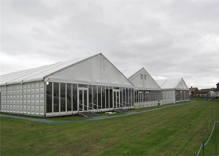 Modern Design Clearspan Structure Outdoor Event Glass Wall Tents For Party Reception & Modern Design Clearspan Structure Outdoor Event Glass Wall Tents ...