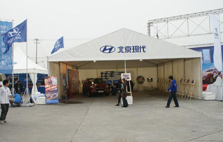 China Temporary Small Building Marquee Tent Outdoor Canopy Tent 10mx10m supplier & Temporary Small Building Marquee Tent Outdoor Canopy Tent 10mx10m