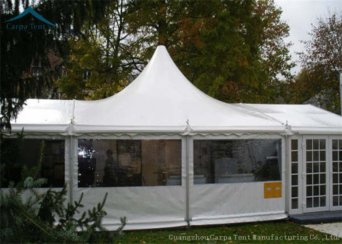 10m * 25m White Marquee Western Shelter Tents With Sun Proof Tent Fabric & 10m * 25m White Marquee Western Shelter Tents With Sun Proof Tent ...