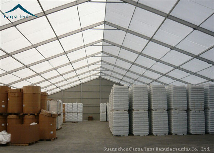& Flame Resistance Large Warehouse Tents Special Event Tents Industrial