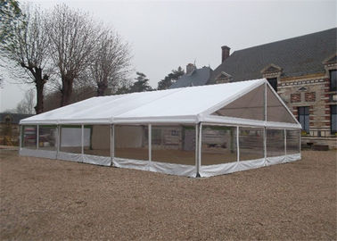 China Water Resistant Clear Event Tent For  Outdoor Activities 10m * 15m factory
