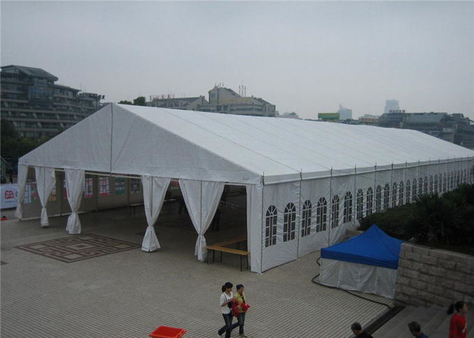 Include Chairs Tables Outdoor Event Tents 15x30m 30x45m 30x50 Hard Aluminium