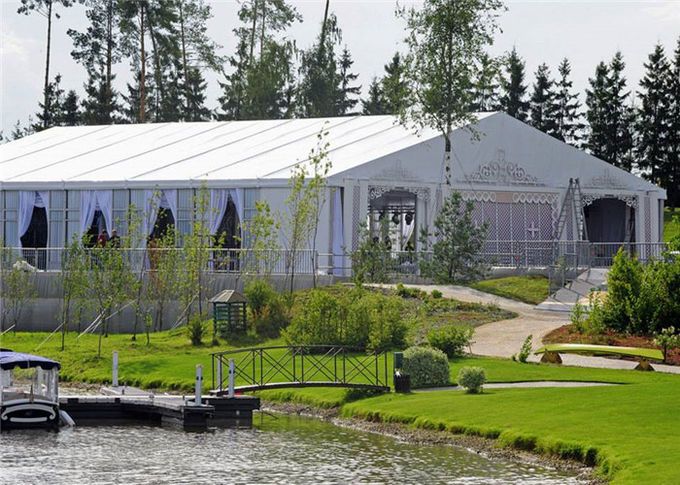 Roder Tyle Big Event Tents 15m By 20m Clear Windows For Luxury Wedding & Tyle Big Event Tents 15m By 20m Clear Windows For Luxury Wedding