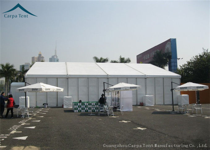 Clear Span Structure ABS Wall Event Tent Party Tent Custom Canopy Tents