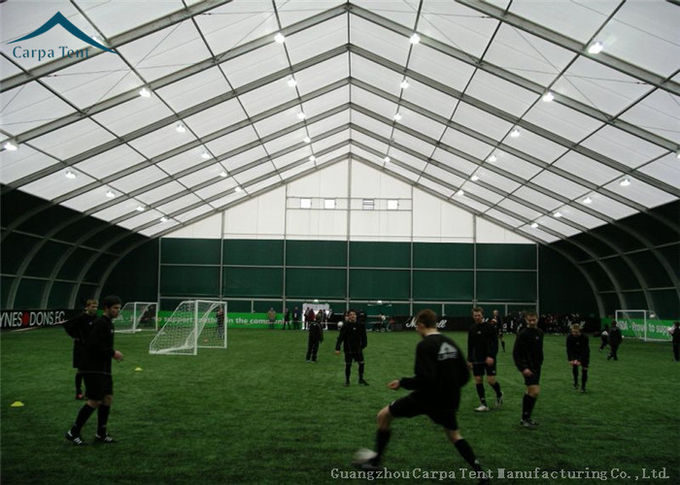 1000 People Basketball Outdoor Sports Tent 40m x 60m Giant Temperary